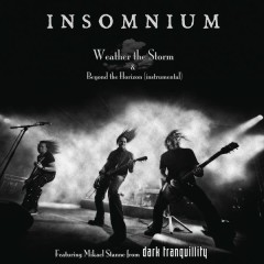 Weather the Storm - Insomnium