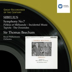 Sibelius: Symphony No. 7 - Sir Thomas Beecham, Royal Philharmonic Orchestra