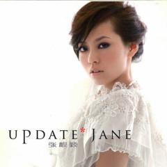 Update Jane - 張靚穎