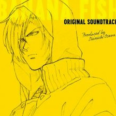 BANANA FISH Original Soundtrack CD2