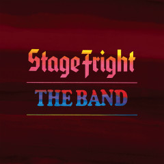 Stage Fright (Remix 2020) - The Band