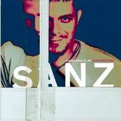 Grandes exitos 1991-1996 - Alejandro Sanz