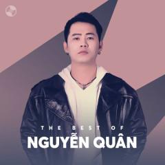 Những Bài Hát Hay Nhất Của Nguyễn Quân - Nguyễn Quân