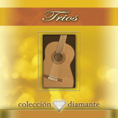 Coleccion Diamante: Trios - Various Artists
