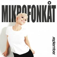 Mikrofonkåt - September