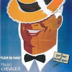 Fleur De Paris - Maurice Chevalier