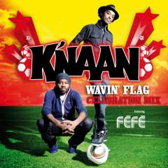 Wavin' Flag (Celebration Mix) - K'naan, Féfé