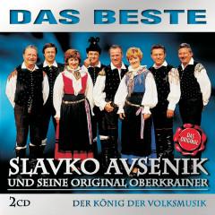 Das Beste - Slavko Avsenik & Original Oberkrainer