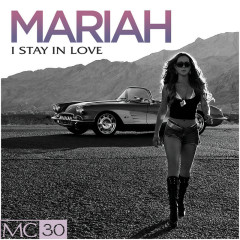 I Stay In Love - EP - Mariah Carey