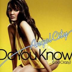 Do You Know (I Go Crazy) [Remixes] - Angel City
