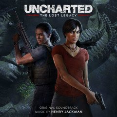 Uncharted: The Lost Legacy (Original Soundtrack) - Henry Jackman