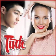 Tinh Nhu Chocopie - Noo Phuoc Thinh