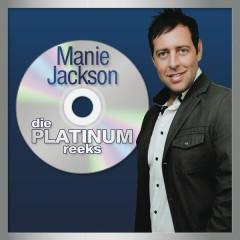 Die Platinum Reeks - Manie Jackson