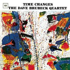 Time Changes - The Dave Brubeck Quartet