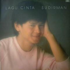 Lagu Cinta - Dato' Sudirman