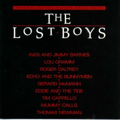 The Lost Boys Original Motion Picture Soundtrack - Various Artists