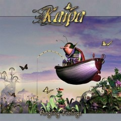 Angling Feelings - Kaipa