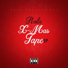 Xmas Tape - Rola