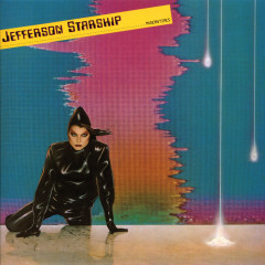 Modern Times - Jefferson Starship