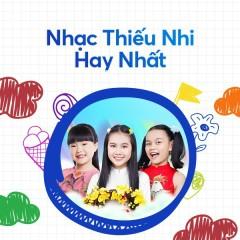 Nhạc Thiếu Nhi Hay Nhất - Bé Thanh Ngân, Gia Khiêm, Bé Bảo An, Bé Mai Vy