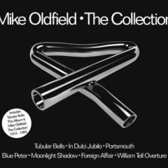 The Mike Oldfield Collection - Mike Oldfield