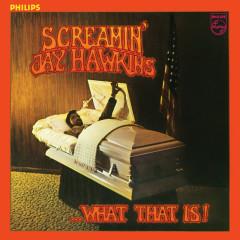 What That Is! - Screamin' Jay Hawkins