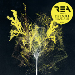 Prisma (The Get Loud Tour Edition) - Rea Garvey
