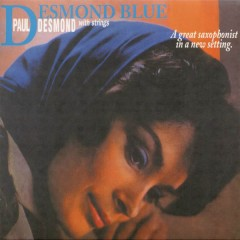 Desmond Blue (Bonus Version)