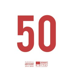 50 On My Wrist - Sonny Digital