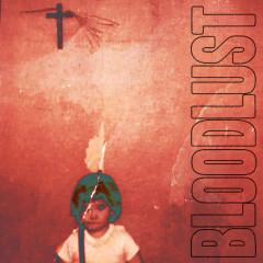BLOODLUST - nothing,nowhere., Travis Barker