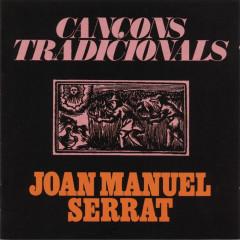 Cançons Tradicionals - Joan Manuel Serrat
