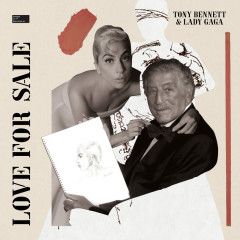 Love For Sale (Deluxe) - Tony Bennett, Lady Gaga