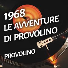 Le avventure di Provolino