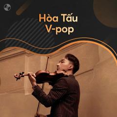 Hòa Tấu V-Pop - Various Artists