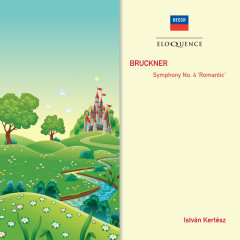 Bruckner: Symphony No. 4 - István Kertész, London Symphony Orchestra