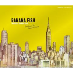 BANANA FISH (Original Soundtrack Produced by Shinichi Osawa)