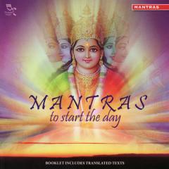 Mantras To Start the Day - Sadhana Sargam, Ravindra Sathe