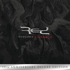 Innocence and Instinct (10-Year Anniversary Deluxe Edition) - Red