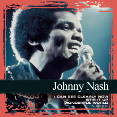 Collections - Johnny Nash