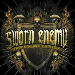 Total World Domination - Sworn Enemy
