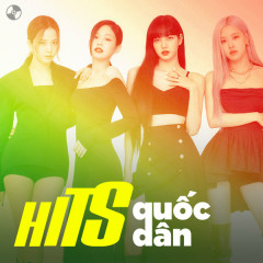 K-Pop: Hits Quốc Dân - SNSD, BLACKPINK, BTS, T-ARA