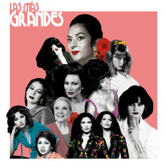 Las Más Grandes - Various Artists