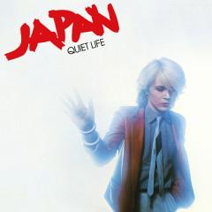 Quiet Life (Deluxe Edition) - Japan
