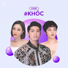 #Khóc - Various Artists
