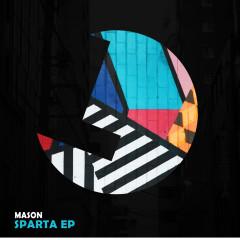 Sparta EP - Mason