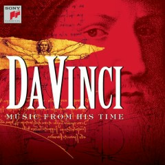 Da Vinci - Music from his Time