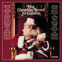 First Christmas Record For Children - Various Artists