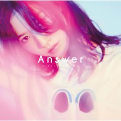 Answer - Mirei Touyama