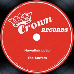Hawaiian Luau - The Surfers