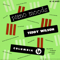 Piano Moods (Expanded Edition)